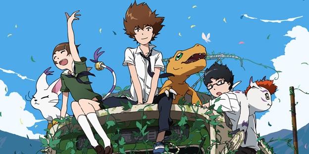 Un trailer du sixième film de Digimon Adventure Tri a été dévoilé ! Suivez toute son actu sur Nipponzilla, le meilleur site d'actualité manga, anime, jeux vidéo et cinéma