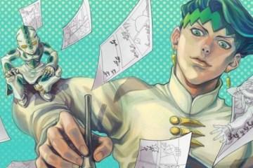 Une bande-annonce de Rohan Kishibe - Épisode 2 - Mutsukabezaka a été dévoilé ! Suivez toute l'actu de cette adaptation en anime sur Nipponzilla, le meilleur site d'actualité manga, anime, jeux vidéo et cinéma