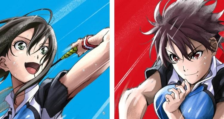 Une adaptation en anime de Hanebado! sera réalisée par Liden Films ! Suivez toute son actu sur Nipponzilla, le meilleur site d'actualité manga, anime, jeux vidéo et cinéma
