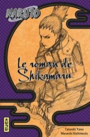 Roman de Shikamaru