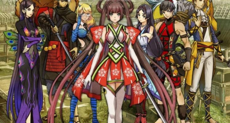 God Wars : The Complete Legend sur Nintendo Switch ! Nipponzilla, votre actu japanime !
