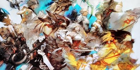 Une version 4.35 pour Final Fantasy XIV Online ! Nipponzilla, votre actu jeux video, anime et manga !