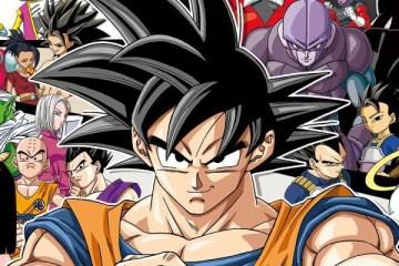 Suivez toute l'actu de Dragon Ball the Movie 2018 sur Nipponzilla, le meilleur site d'actualité manga, anime, jeux vidéo et cinéma
