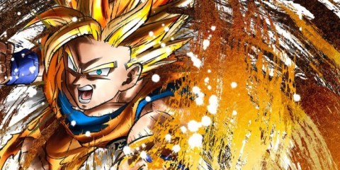 Dragon Ball FighterZ disponible sur Nintendo Switch ! Plus d'infos sur Nipponzilla !