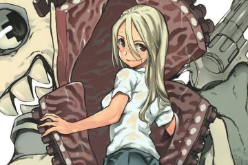 Découvrez notre avis concernant le tome 1 de Gleipnir et suivez toute son actu sur Nipponzilla, le meilleur site d'actualité manga, anime, jeux vidéo et cinéma