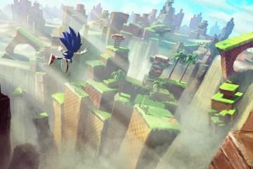 Suivez toute l'actualité de Sonic sur Nipponzilla, le meilleur site d'actualité manga, anime, jeux vidéo et cinéma