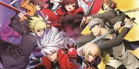 BlazBlue Cross Tag Battle est disponible ! Plus d'infos sur Nipponzilla, votre actualité japon, jeux videos et anime !