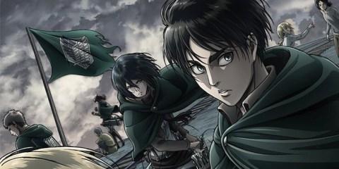 Suivez toute l'actu de L'Attaque des Titans - Lost Girls : Wall Sina Goodbye sur Nipponzilla, le meilleur site d'actualité manga, anime, jeux vidéo et cinéma
