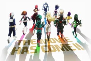 Suivez toute l'actualité de My Hero Academia - The Movie - The Two Heroes sur Nipponzilla, le meilleur site d'actualité manga, anime, jeux vidéo et cinéma