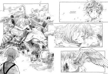 Suivez toute l'actu de Beyond the Clouds sur Nipponzilla, le meilleur site d'actualité manga, anime, jeux vidéo et cinéma