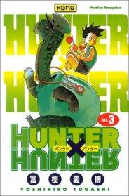 Suivez toute l'actu de Hunter x Hunter sur Nipponzilla, le meilleur site d'actualité manga, anime, jeux vidéo et cinéma