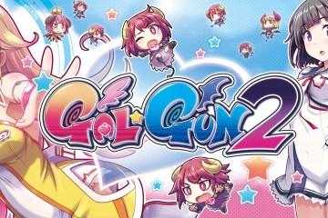 Lisez notre avis concernant Gal*Gun 2 et suivez toute son actu sur Nipponzilla, le meilleur site d'actualité manga, anime, jeux vidéo et cinéma