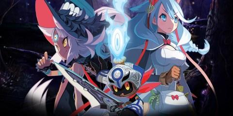Lisez notre test de The Witch and Hundred Knight 2 et suivez toute son actu sur Nipponzilla, le meilleur site d'actualité manga, anime, jeux vidéo et cinéma