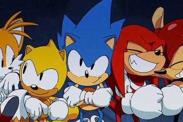 Le troisième épisode de Sonic Mania Adventures est en ligne ! Plus d'infos sur Nipponzilla !