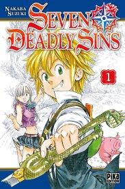 Suivez toute l'actu de Seven Deadly Sins : Revival of The Commandments sur Nipponzilla, le meilleur site d'actualité manga, anime, jeux vidéo et cinéma