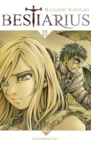 Suivez toute l'actu de Bestiarius et Masasumi Kakizaki sur Nipponzilla, le meilleur site d'actualité manga, anime, jeux vidéo et cinéma