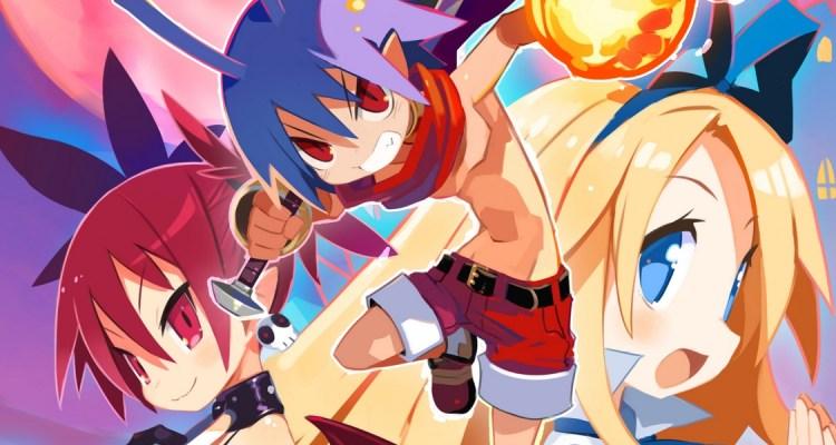 Suivez toute l'actu de Disgaea 1 Complete sur Nipponzilla, le meilleur site d'actualité manga, anime, jeux vidéo et cinéma
