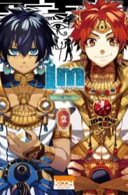 Suivez toute l'actu de Im - Great Priest Imhotep, Makoto Morishita et Ki-oon sur Nipponzilla, le meilleur site d'actualité manga, anime, jeux vidéo et cinéma