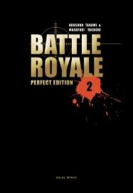 Suivez toute l'actu de Battle Royale et Soleil Manga sur Nipponzilla, le meilleur site d'actualité manga, anime, jeux vidéo et cinéma