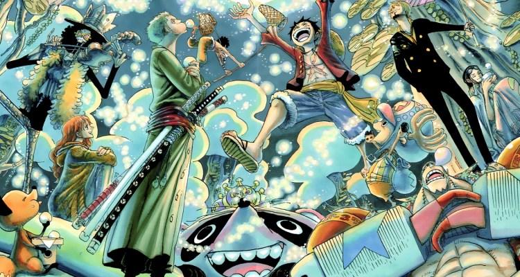 Suivez toute l'actu de One Piece : Episode of Skypiea, Eiichiro Oda et Toei Animation sur Nipponzilla, le meilleur site d'actualité manga, anime, jeux vidéo et cinéma