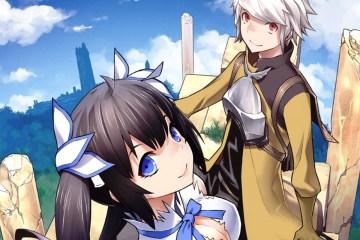 Lisez notre avis concernant le tome 4 de DanMachi – La Légende des Familias et suivez toute son actu sur Nipponzilla, le meilleur site d'actualité manga, anime, jeux vidéo et cinéma