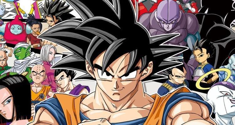 Suivez toute l'actu de Super Dragon Ball Heroes : Universe Mission sur Nipponzilla, le meilleur site d'actualité manga, anime, jeux vidéo et cinéma