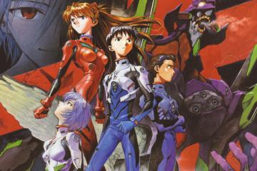Suivez toute l'actu de Evangelion 3.0+1.0 sur Nipponzilla, le meilleur site d'actualité manga, anime, jeux vidéo et cinéma