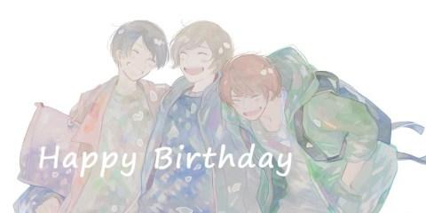 Lisez notre avis concernant Happy Birthday et suivez toute sona actu sur Nipponzilla, le meilleur site d'actualité manga, anime, jeux vidéo et cinéma