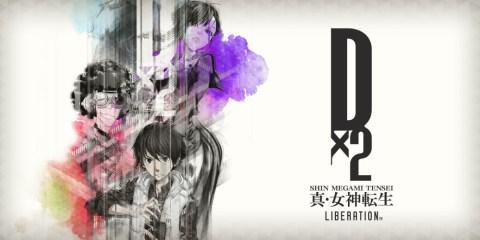 Lisez notre avis concernant Shin Megami Tensei Liberation Dx2 et suivez toute son actu sur Nipponzilla, le meilleur site d'actualité manga, anime, jeux vidéo et cinéma
