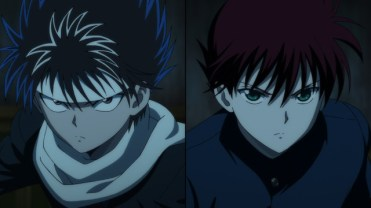 Suivez toute l'actu de Yu Yu Hakusho : Two Shots sur Nipponzilla, le meilleur site d'actualité manga, anime, jeux vidéo et cinéma