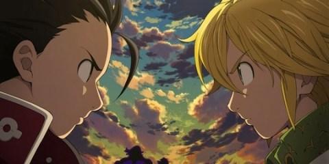 Suivez toute l'actualité manga Seven Deadly Sins sur Nipponzilla, le meilleur site d'actu manga, anime, jeux vidéo et cinéma