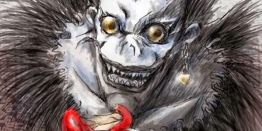 Suivez toute l'actu de Death Note sur Nipponzilla, le meilleur site d'actualité manga, anime, jeux vidéo et cinéma