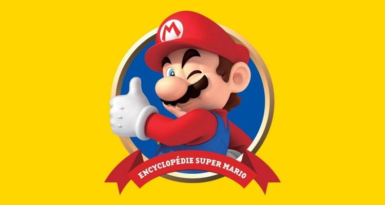 Lisez notre avis concernant Super Mario Encyclopedia et suivez toute son actu sur Nipponzilla, le meilleur site d'actualité manga, anime, jeux vidéo et cinéma