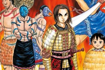 Lisez notre avis concernant le tome 2 de Kingdom sur Nipponzilla, le meilleur site d'actualité manga, anime, jeux vidéo et cinéma