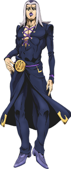 Illustration de Leone Abbacchio