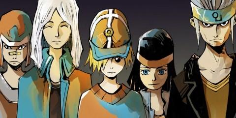 Suivez toute l'actu de Ares : The Vagrant Soldier et The Swordsman sur Nipponzilla, le meilleur site d'actualité manga, anime, jeux vidéo et cinéma