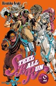 Suivez toute l'actu de JoJo's Bizarre Adventure sur Nipponzilla, le meilleur site d'actualité manga, anime, jeux vidéo et cinéma