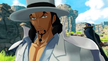 De nouvelles informations pour One Piece : World Seeker