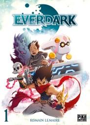 Everdark Tome 1