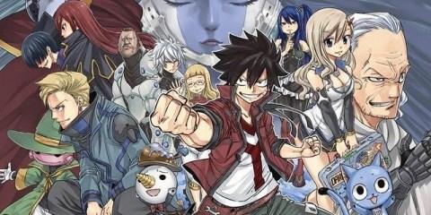 Suivez toute l'actu de Edens Zero sur Nipponzilla, le meilleur site d'actualité manga, anime, jeux vidéo et cinéma