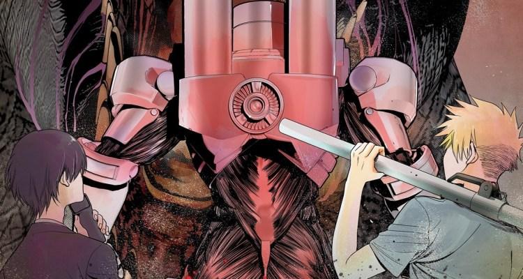 Lisez notre avis concernant le tome 2 de Dino Sapiens et suivez toute son actu sur Nipponzilla, le meilleur site d'actualité manga, anime, jeux vidéo et cinéma