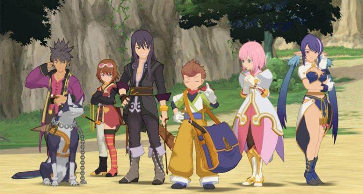 Une date pour Tales of Vesperia : Definitive Edition ! Plus d'infos sur Nipponzilla !