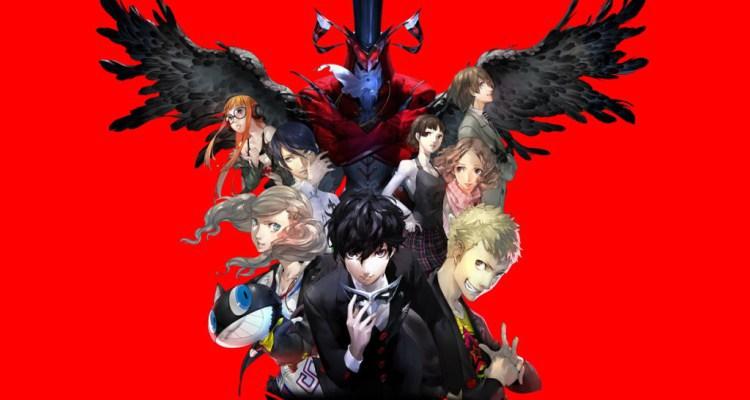 Suivez toute l'actu de Persona 5 : Dark Sun sur Nipponzilla, le meilleur site d'actualité manga, anime, jeux vidéo et cinéma