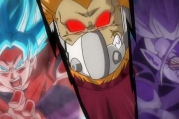 Suivez toute l'actualité de Super Dragon Ball Heroes sur Nipponzilla, le meilleur site d'actualité manga, anime, jeux vidéo et cinéma