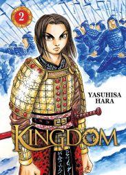 Suivez toute l'actu de Kingdom et Black Box sur Nipponzilla, le meilleur site d'actualité manga, anime, jeux vidéo et cinéma