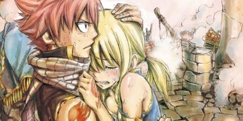 Suivez toute l'actu de Fairy Tail sur Nipponzilla, le meilleur site d'actualité manga, anime, jeux vidéo et cinéma