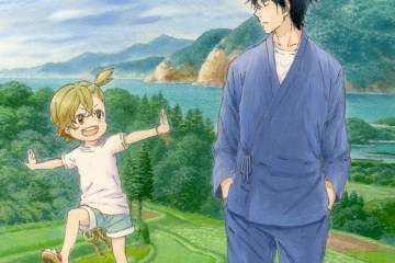 Suivez toute l'actu de Barakamon et Handa-kun sur Nipponzilla, le meilleur site d'actualité manga, anime, jeux vidéo et cinéma