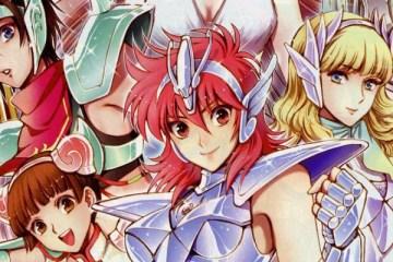 Suivez toute l'actu de Saint Seiya – Saintia Shô sur Nipponzilla, le meilleur site d'actualité manga, anime, jeux vidéo et cinéma