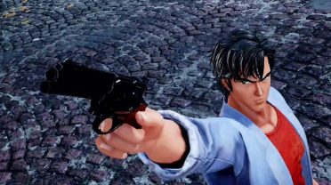 Ryô Saeba (City Hunter)