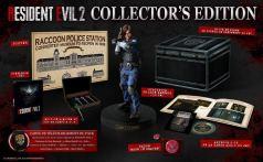 L'édition collector européenne